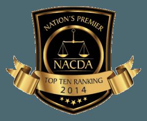 Top 10 Criminal Defense Lawyer in Georgia