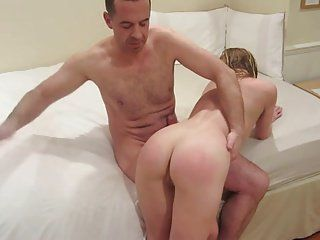 Jovan recommend best of couples sensual spanking