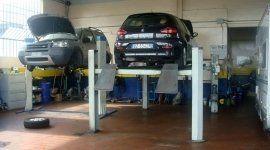 revisione moto, revisione quad, ricarica di impianti di aria condizionata per autoveicoli