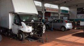 tagliandi auto, elettrauto, cambio olio