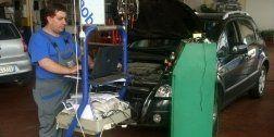 revisioni periodiche di autoveicoli, riparazione auto, riparazione veicoli commerciali