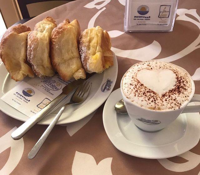 CAFFE' BARDOLINO