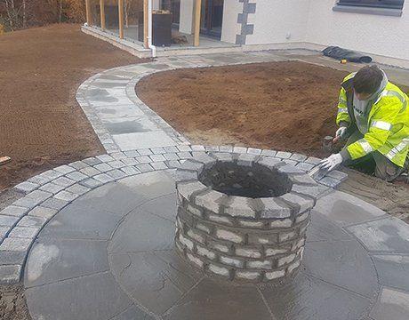 patios installations