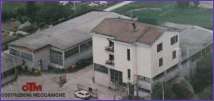 panoramica azienda otm costruzioni meccaniche