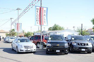 Escamilla Used Cars Laredo