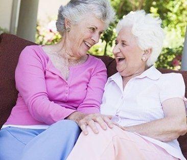 casa per anziani, accoglienza anziani