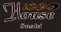 1890 House Sushi