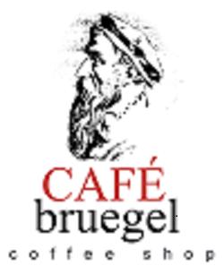 Cafe Brugel Logo