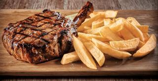 turn 'n tender steak