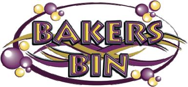Bakers bin Logo