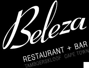 Beleza Logo