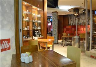 Aroma di Cafe Alberton
