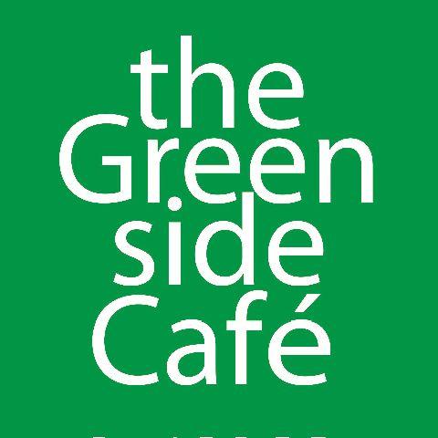 Green Side Cafe Logo