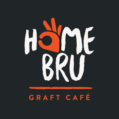 Home Bru Logo