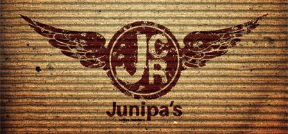 Junipa logo