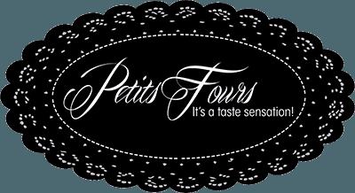Petits Fours Logo