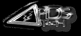 Pds Technologies Logo