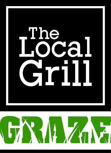 Local Grill Logo