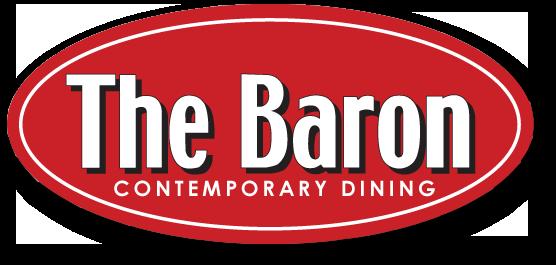 The baron logo