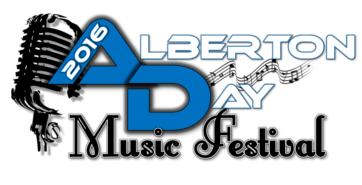 Alberton Day 2016 Logo