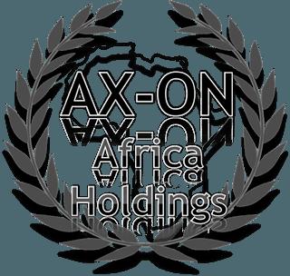 AX-ON Logo