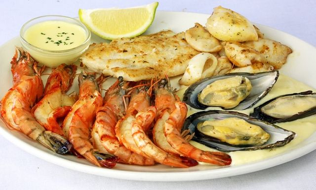 Village seafood
