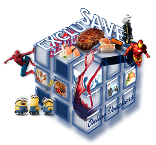 Exclusave Cube