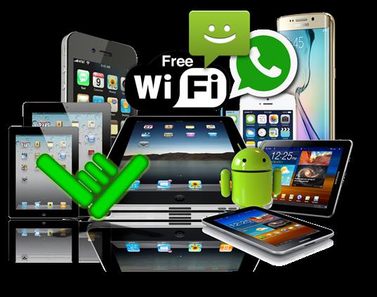 Howzit Mobile App