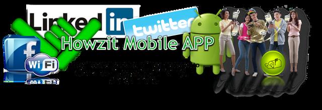 Howzit App Banner