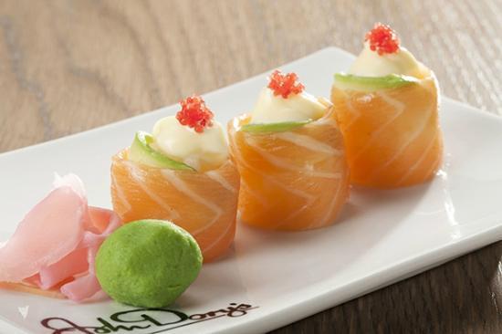 John Dory's Sushi