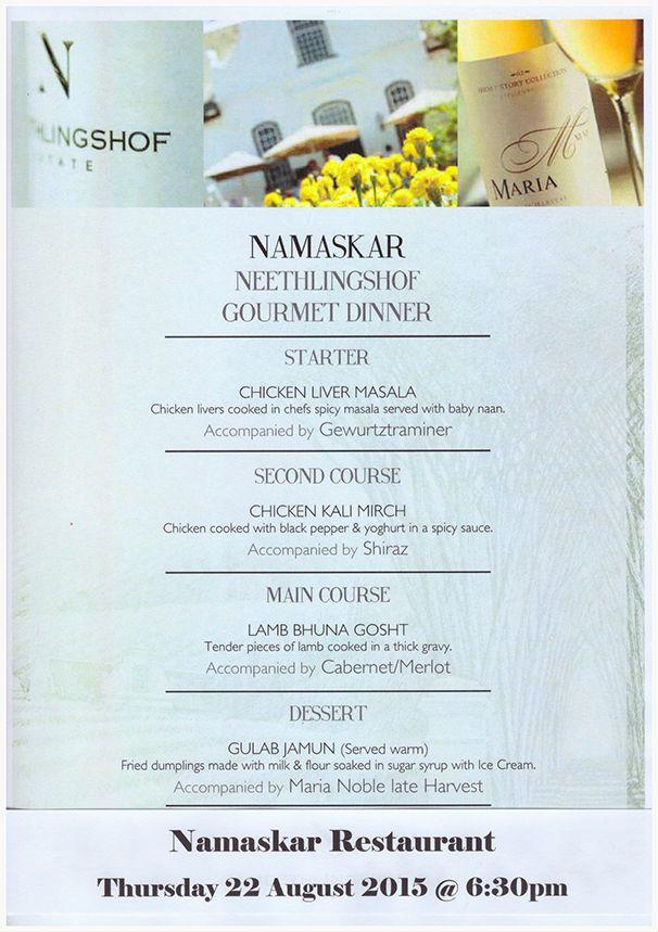 Namaskar Special