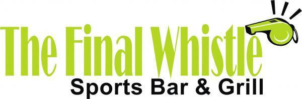 Final Whistle Logo