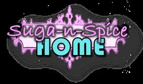 Suga-n-Spice Home Button