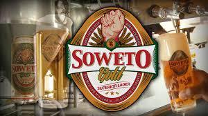 Soweto Gold Banner