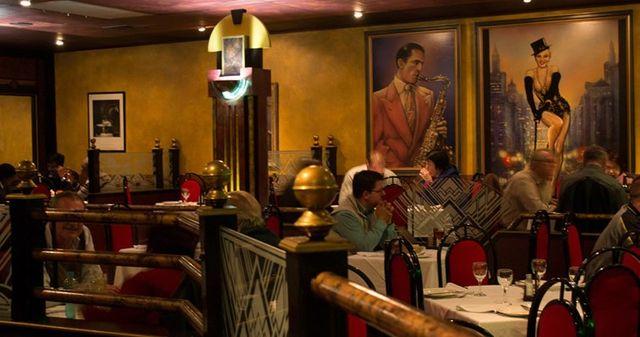 Enjoy an occasion at New York restaurant in Bloemfontein