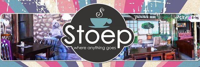 Stoep logo