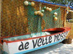 Seafood Restaurant in Hartebeesport