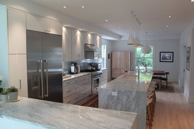 Bon Award Winning Kitchen Designs In Boston, MA