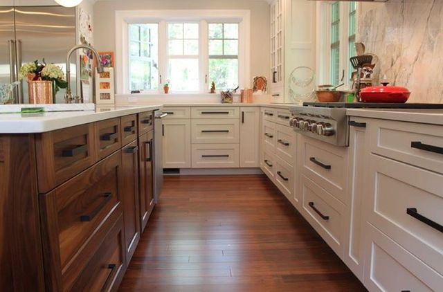 Cabinets Are An Essential Part Of Any Successful Kitchen. From Both A  Functionality And Aesthetic Perspective, The Right Cabinets Can Make A  Dramatic ...