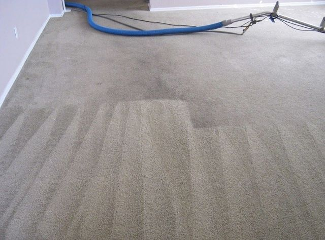 At Your Service Carpet Cleaning