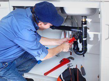 pipe repair expert