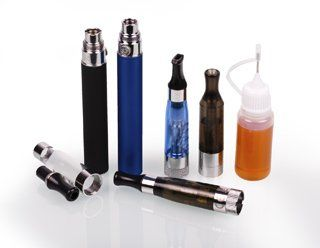 Electronic cigarettes from Madvapes