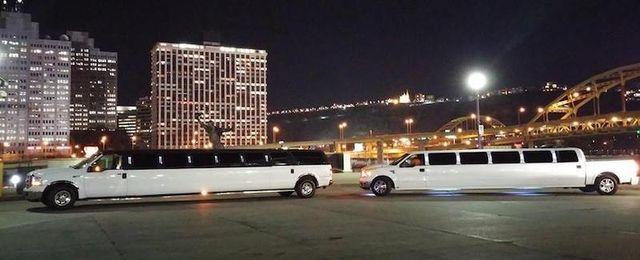 limo company pittsburgh