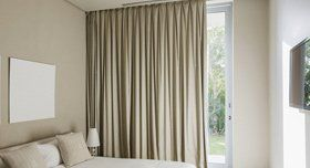 Made To Measure Commercial Blinds