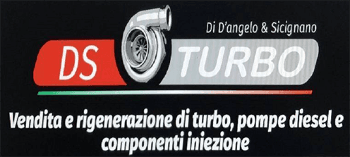 DS TURBO sas - LOGO