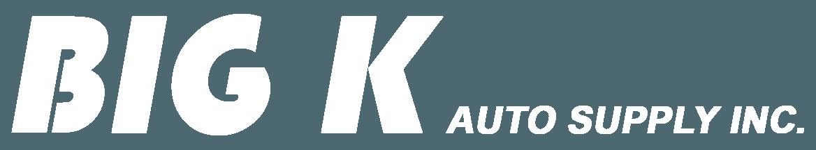 Big K Auto Supply Inc. Logo