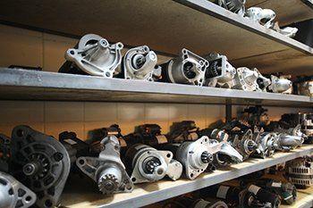 Auto Parts Buffalo, NY
