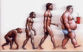 Evoluzione Alimentare