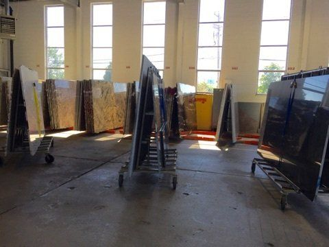 Buffalo Granite And Marble Slab Inventory In Ny