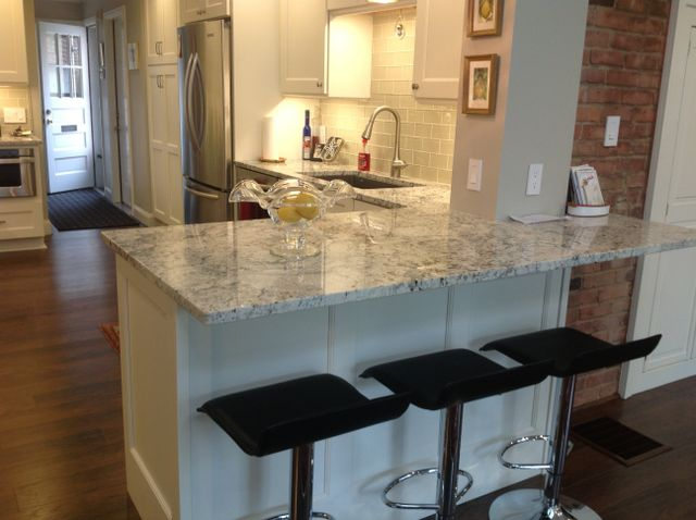 Barstool Kitchen Countertops Buffalo Ny